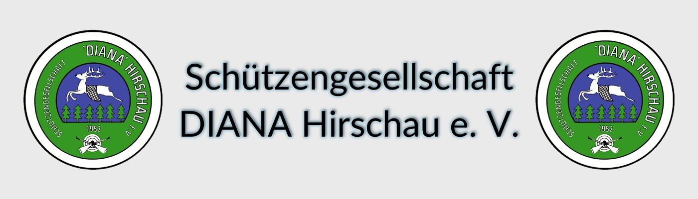 SG DIANA Hirschau e. V.