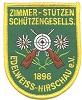 edelweiss_hirschau_wappen