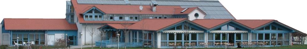 Sportpark Hirschau