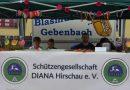 Frühjahrsmarkt in Hirschau