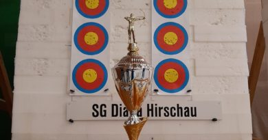 Bayernliga Nord Recurve Finale