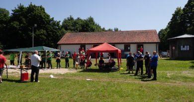 Offene Landesmeisterschaft WA im Freien 2021 Sulzbach Rosenberg